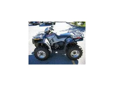 2005 polaris atv sportsman mv7 service manual part 9919963 with cd