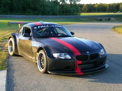 Bmw Z4 Wide Body Road Race Classifieds