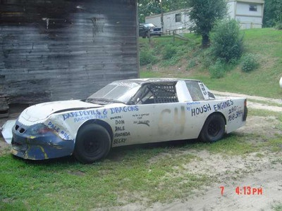 Street Stock Race Cars For Sale In Nc