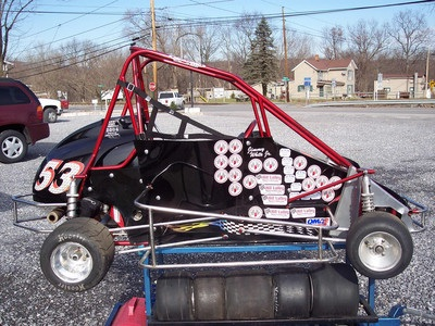 Quarter midget classifieds