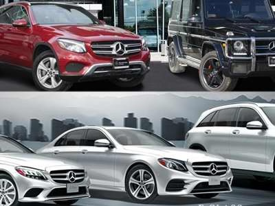 Mercedes-Benz of Huntington - Automotive Services Classifieds