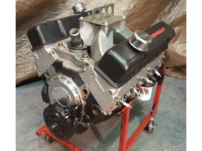 SBC Drag Racing Engine $4,000