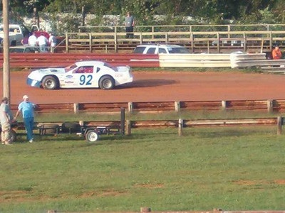 Dirt Track Race   Sale on Description Monte Carlo Dirt Track Sportsman Car For Sale Race