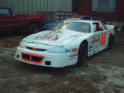 99 monte carlo late model stock car stock cars classifieds. Black Bedroom Furniture Sets. Home Design Ideas