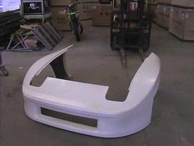 Adams Auto Parts >> 1st gen Mazda RX7 IMSA kit - Aftermarket Parts Classifieds