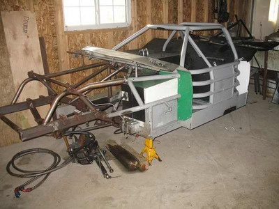 Howe Super Late Model Chassis For Sale Stock Cars