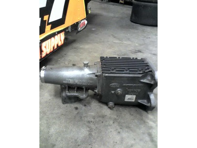 Jerico transmission for sale! - Stock Cars Classifieds