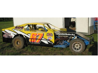 Dirt Track Race   Sale on Modified Dirt Track Car For Sale   Off Road Vehicles Classifieds