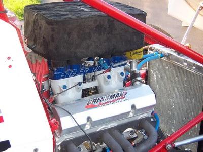 305 gressman motor with engler injection sprint cars classifieds. Black Bedroom Furniture Sets. Home Design Ideas