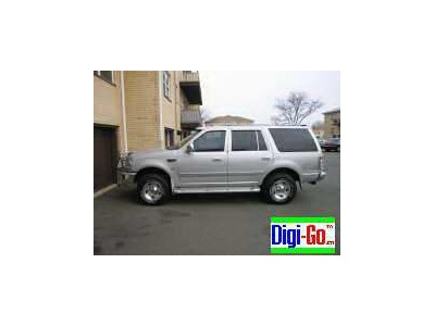 1997 Ford Expedition XLT 4x4