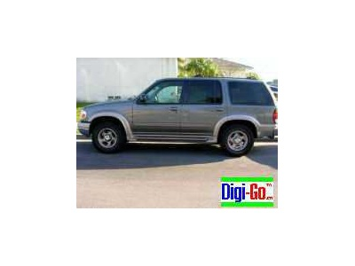 2001 ford explorer eddie bauer edition misc automotive for sale classifieds. Black Bedroom Furniture Sets. Home Design Ideas