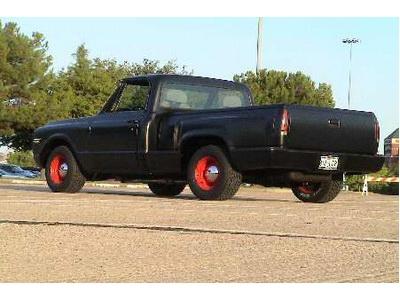 Hot Rod Trucks 69 Chevy C10 Truck Hot Rod