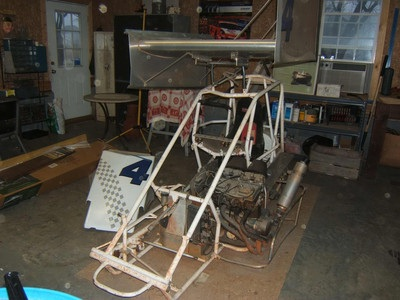 2004 stallard 600cc mini sprint car hoseheadsclassifiedscom. Black Bedroom Furniture Sets. Home Design Ideas