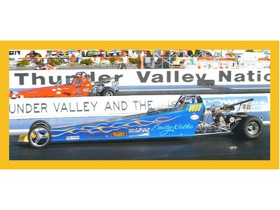 Auto Racing Sweepstakes 2005 Rules on Halfscale Jr Dragster   Drag Racing Classifieds