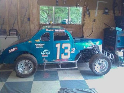 Dwarf Race Car Classifieds