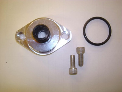 sbc & early bbc oilfilter adapters