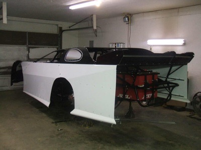 Tomahawk Race Cars By Smith Stock Cars Classifieds