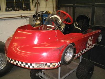 Go Karts Atlanta Ga >> DIRT TRACK RACE KART - Go Karts Classifieds