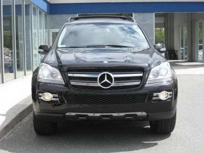 2007 gl450 mercedes benz suv non competition vehicles for Mercedes benz elk grove