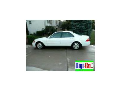 1999 acura rl 3 5 misc automotive for sale classifieds. Black Bedroom Furniture Sets. Home Design Ideas