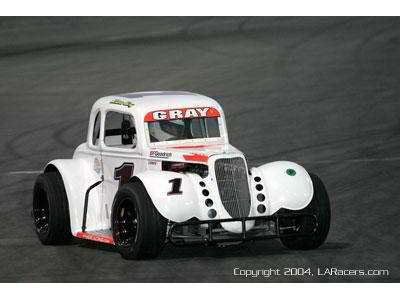 Legends Car For Sale - Stock Cars Classifieds