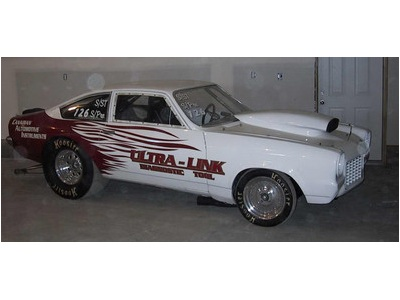 Auto Racing Trader Canada on Trade For Funny Car Roller   Drag Racing Classifieds