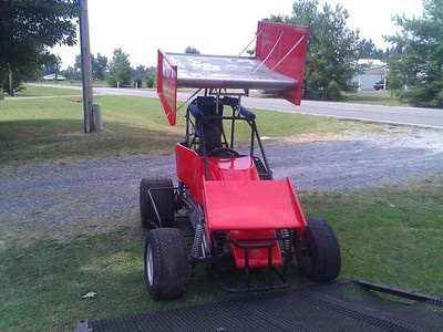 mini sprint 600cc for sale sprint cars classifieds. Black Bedroom Furniture Sets. Home Design Ideas