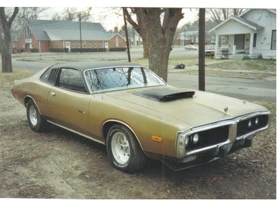 1973 DODGE CHARGER SE - Vintage and Classic Cars Classifieds