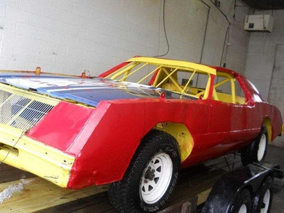 Oldsmobile Cutlass Figure Enduro Stock Cars Classifieds