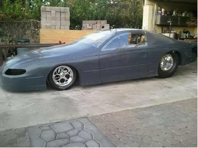 2006 GTO Pro Stock Race Car for Sale